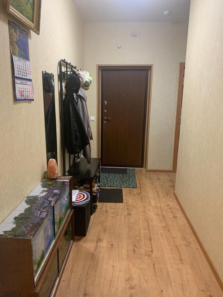 Ковалевская ул., д 20, корпус 3