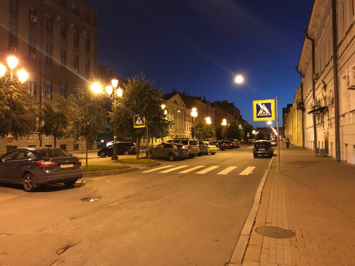 Захарьевская ул., д 12