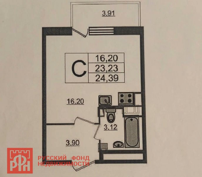 Среднерогатская ул., д 16, корпус 2