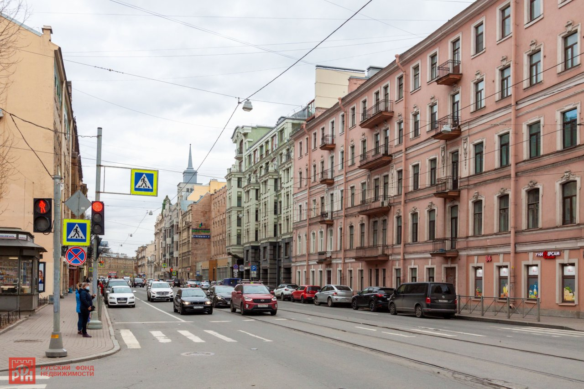 Куйбышева ул., д 13,  лит. В