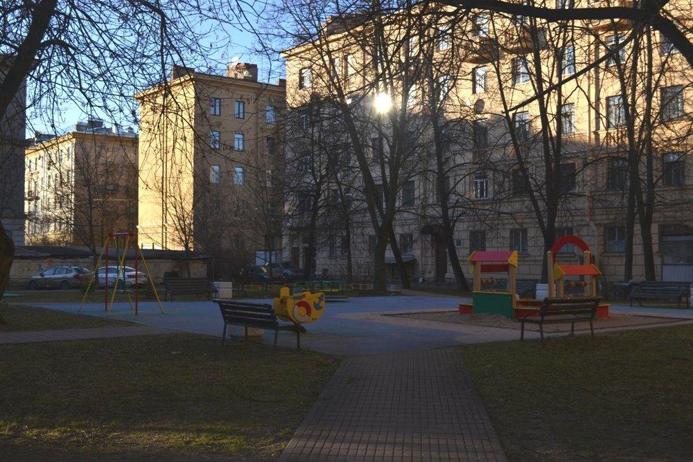Московский просп., д 153