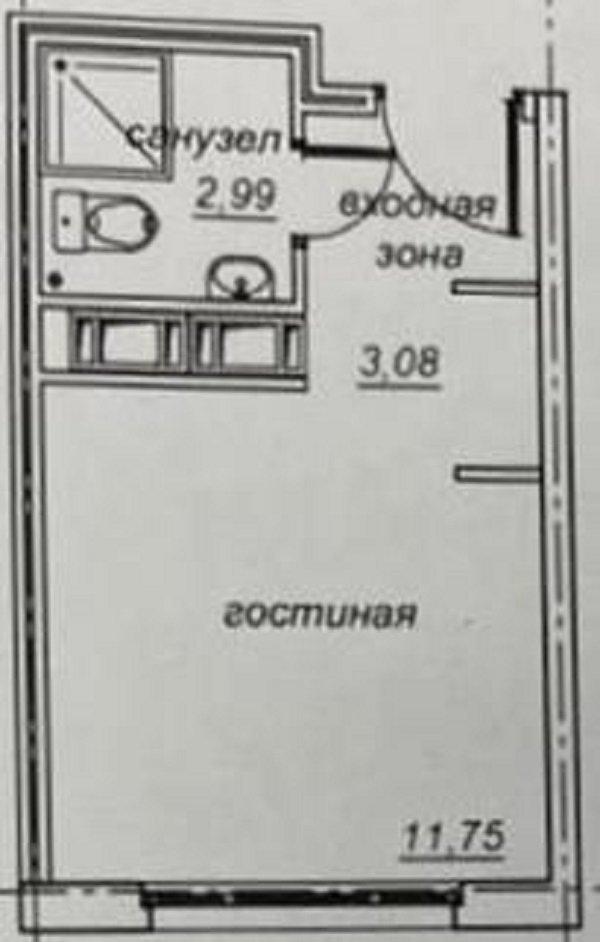 Витебский просп., д 101, корпус 1