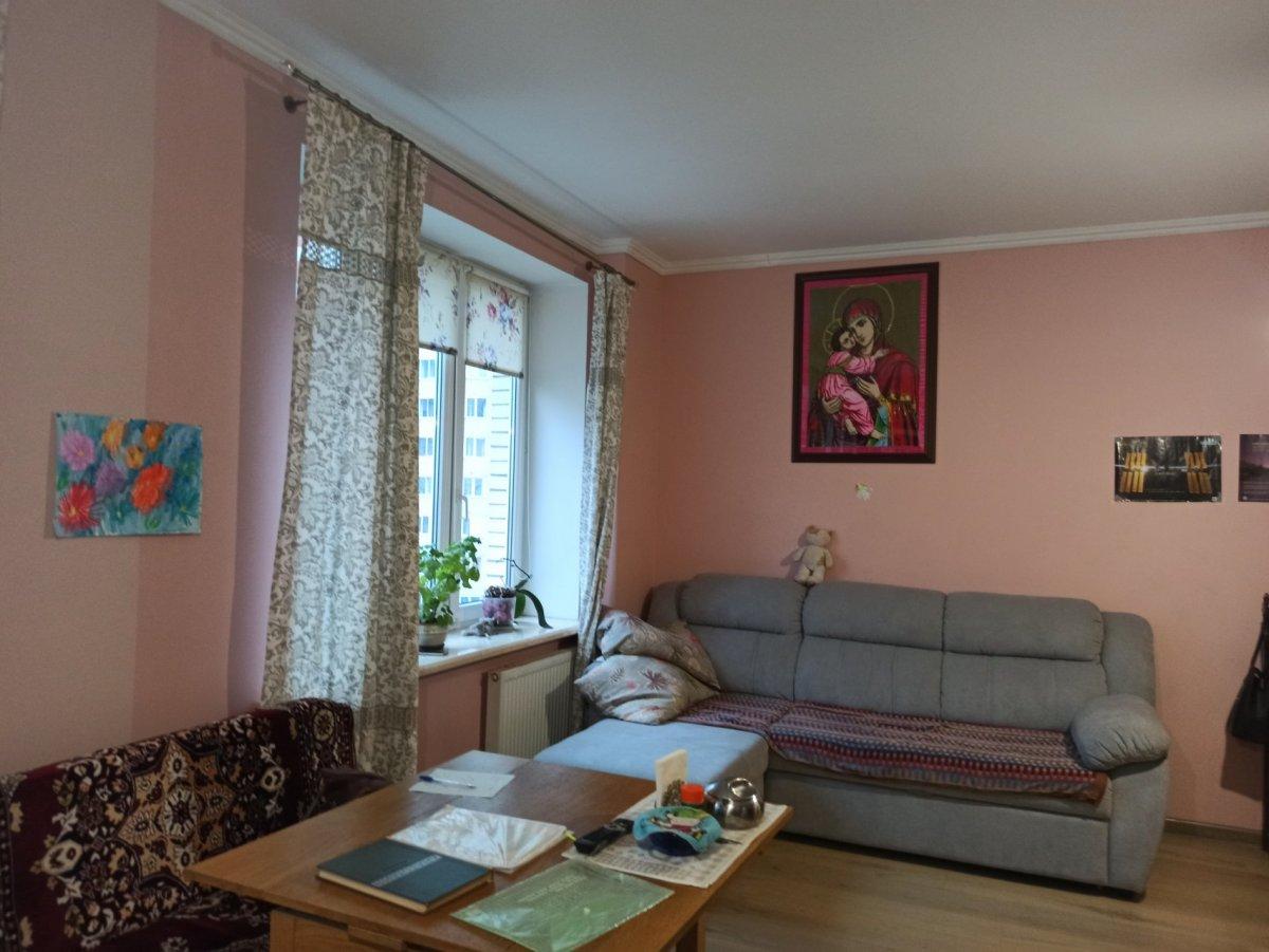 Ворошилова ул., д 29, корпус 3