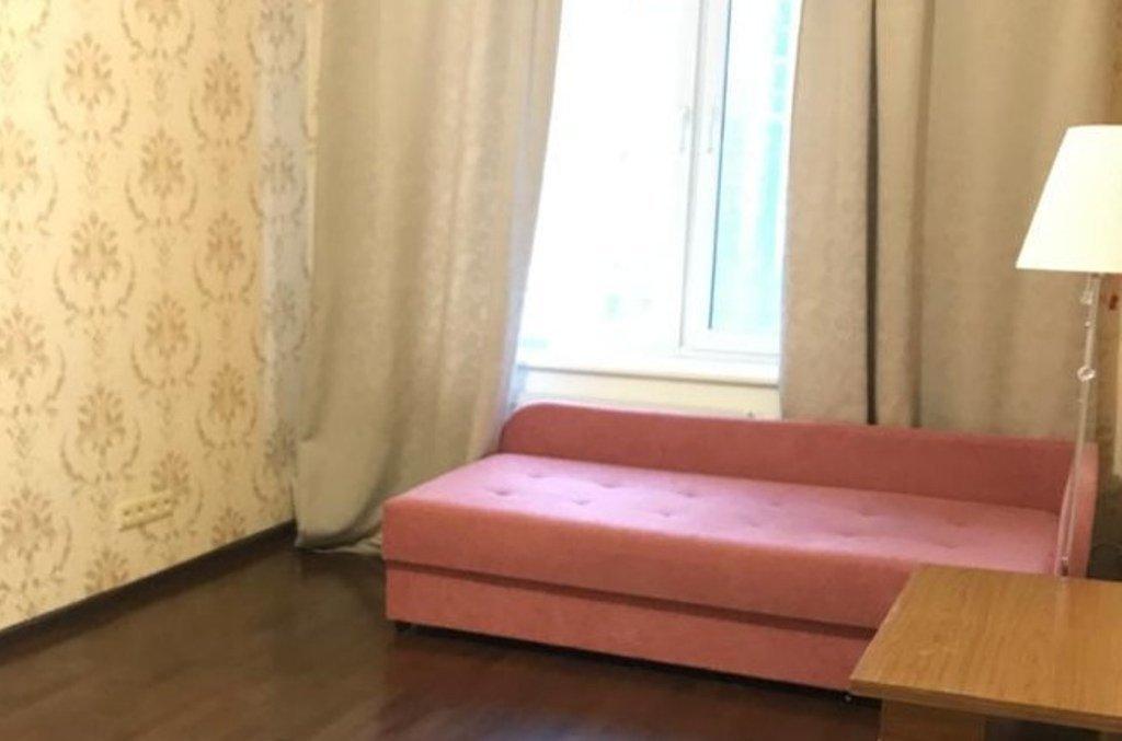Богатырский просп., д 49, корпус 1