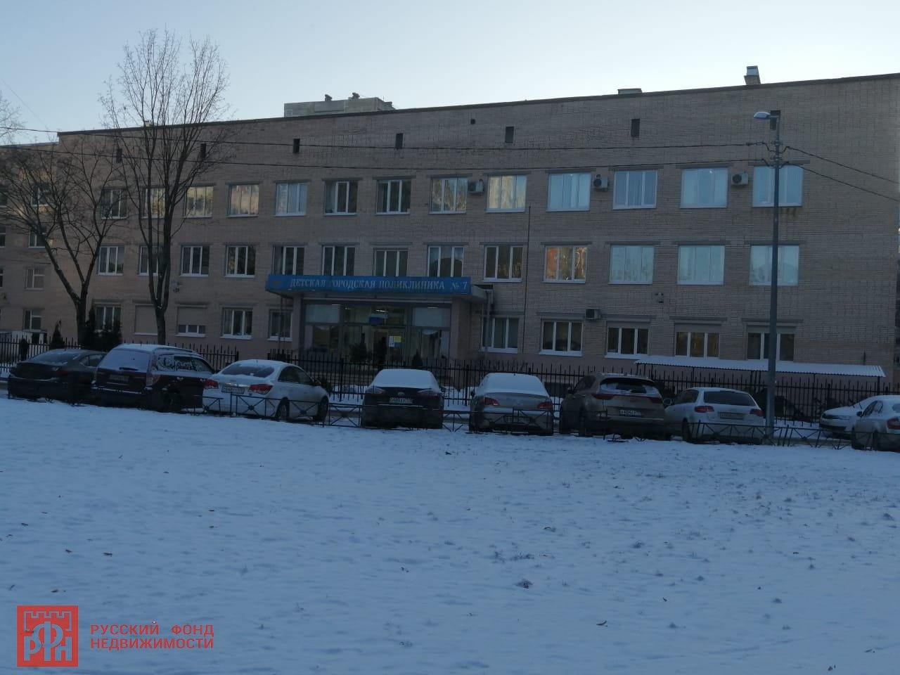 Художников просп., д 33, корпус 1,  лит. А