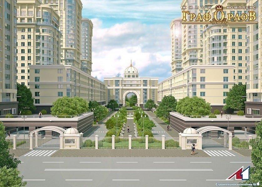 Московский просп., д 183