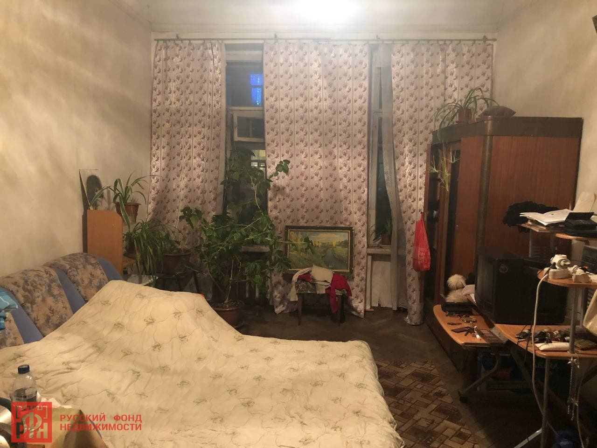 Рубинштейна ул., д 6