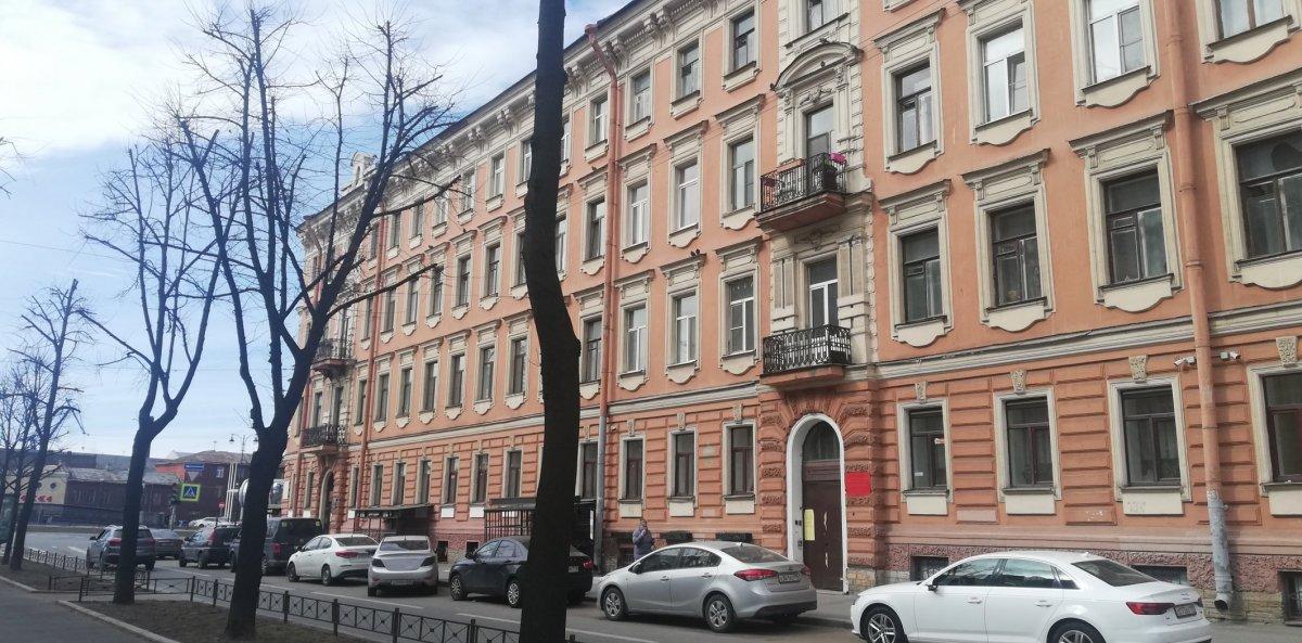 Декабристов ул., д 57