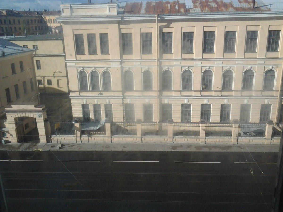 Подольская ул., д 1