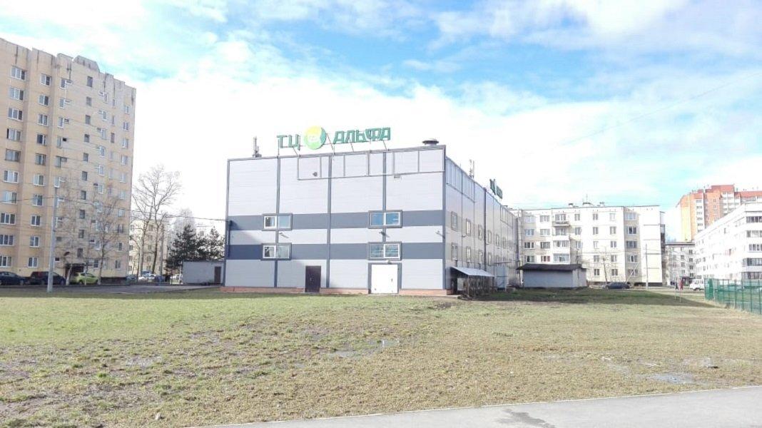 Коммунаров (Горелово) ул., д 120, корпус 1,  лит. А