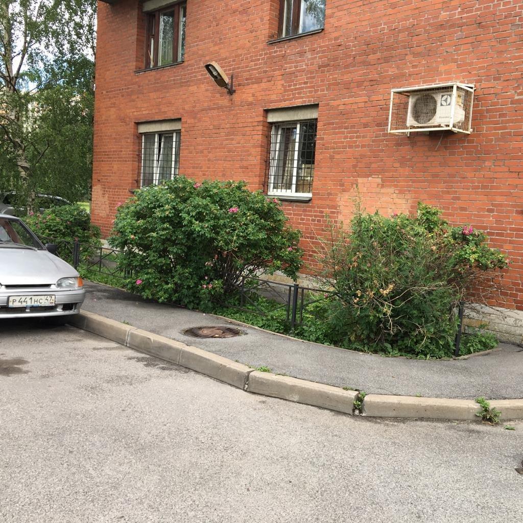 Ленинский просп., д 81, корпус 1,  лит. А