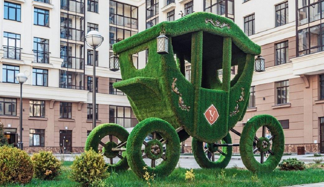 Днепропетровская ул., д 65