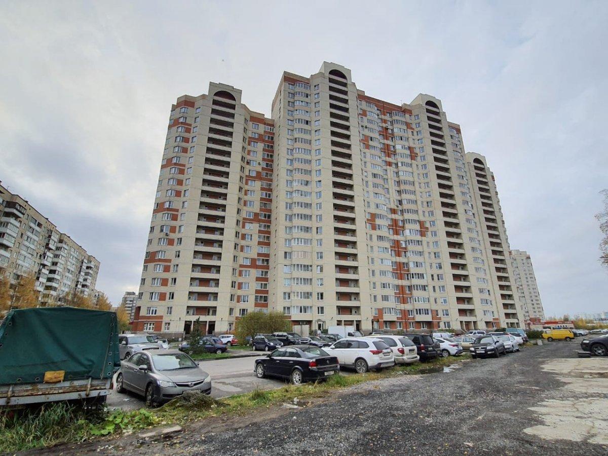 Ворошилова ул., д 33, корпус 1