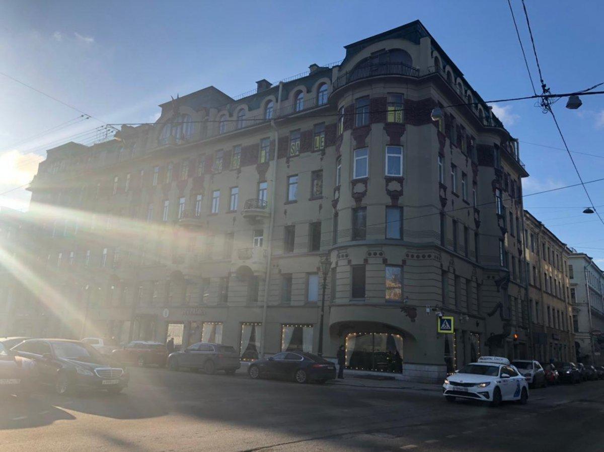 Казанская ул., д 2