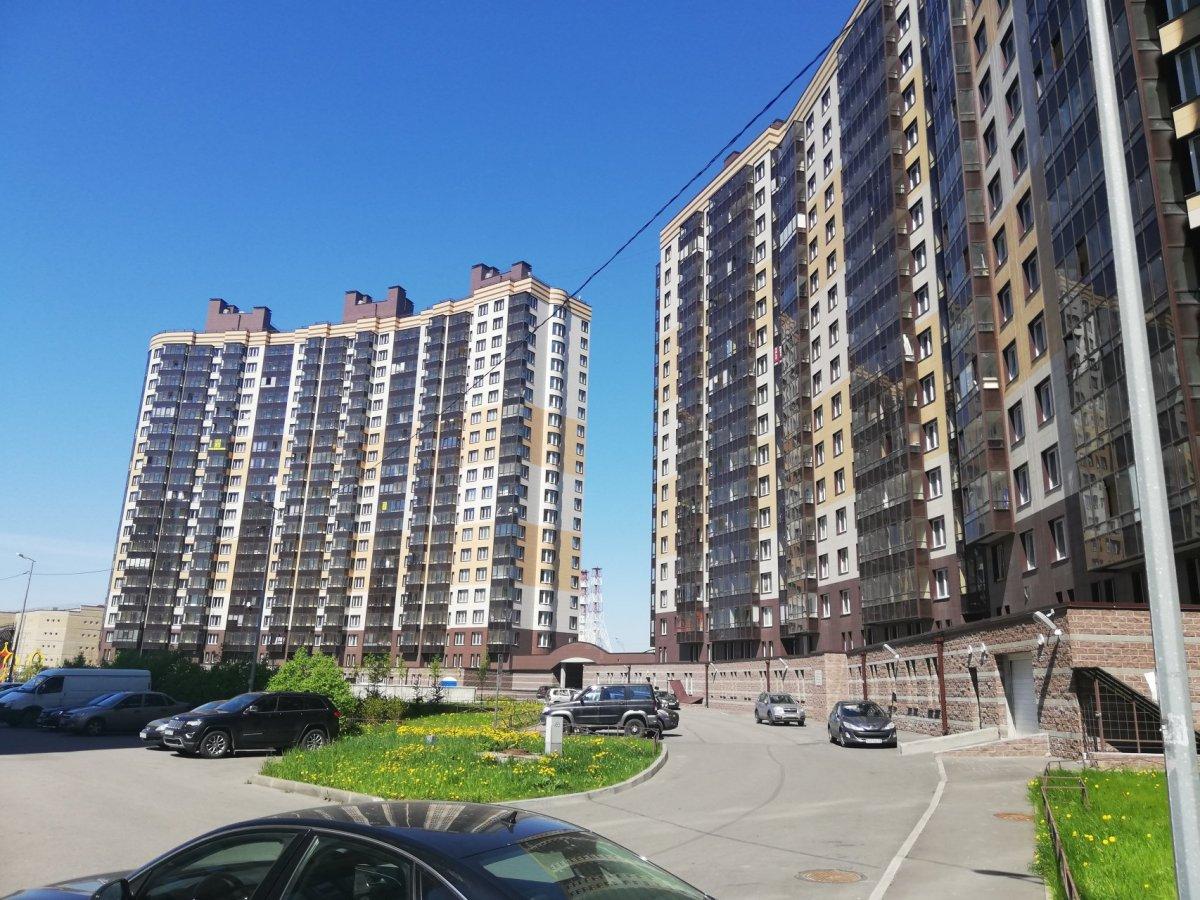 Маршала Казакова ул., д 60