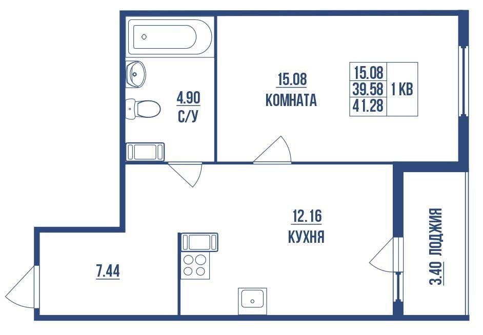 Белоостровская ул., д 6