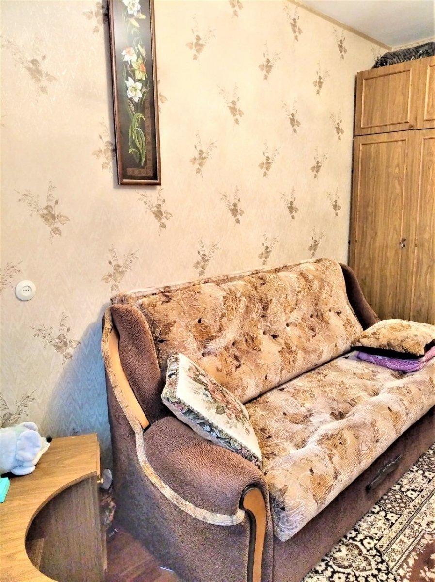 Маршала Захарова ул., д 15