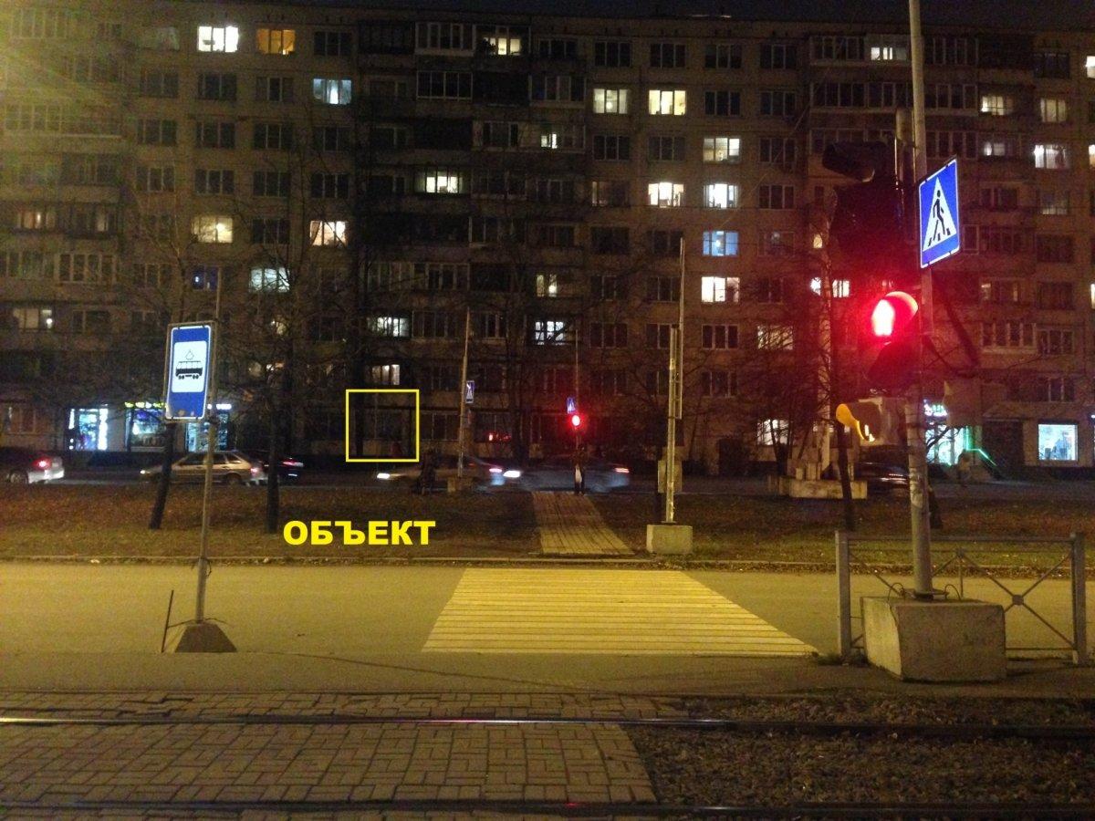 Бухарестская ул., д 67, корпус 1
