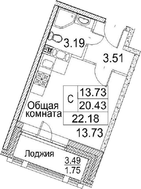 Плесецкая ул., д 6