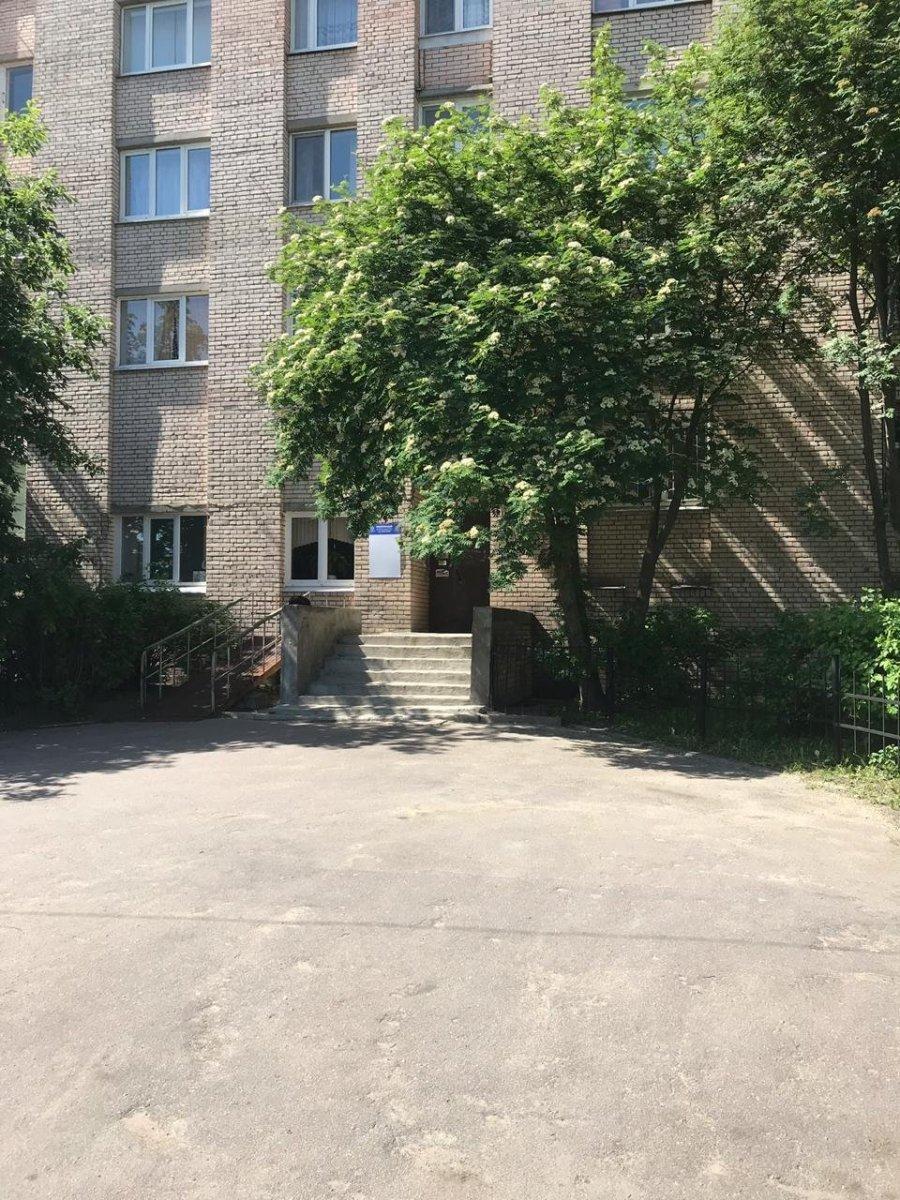 Демьяна Бедного ул., д 72