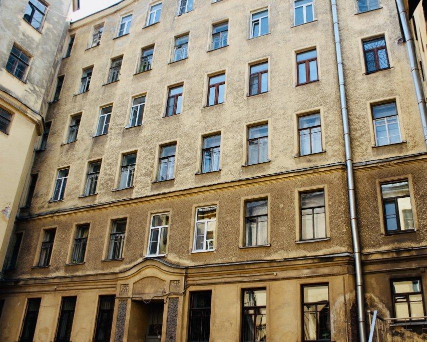 Чайковского ул., д 65-67
