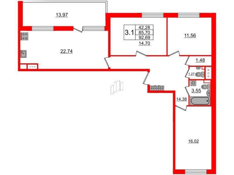 Торфяная дор., д 17, корпус 4