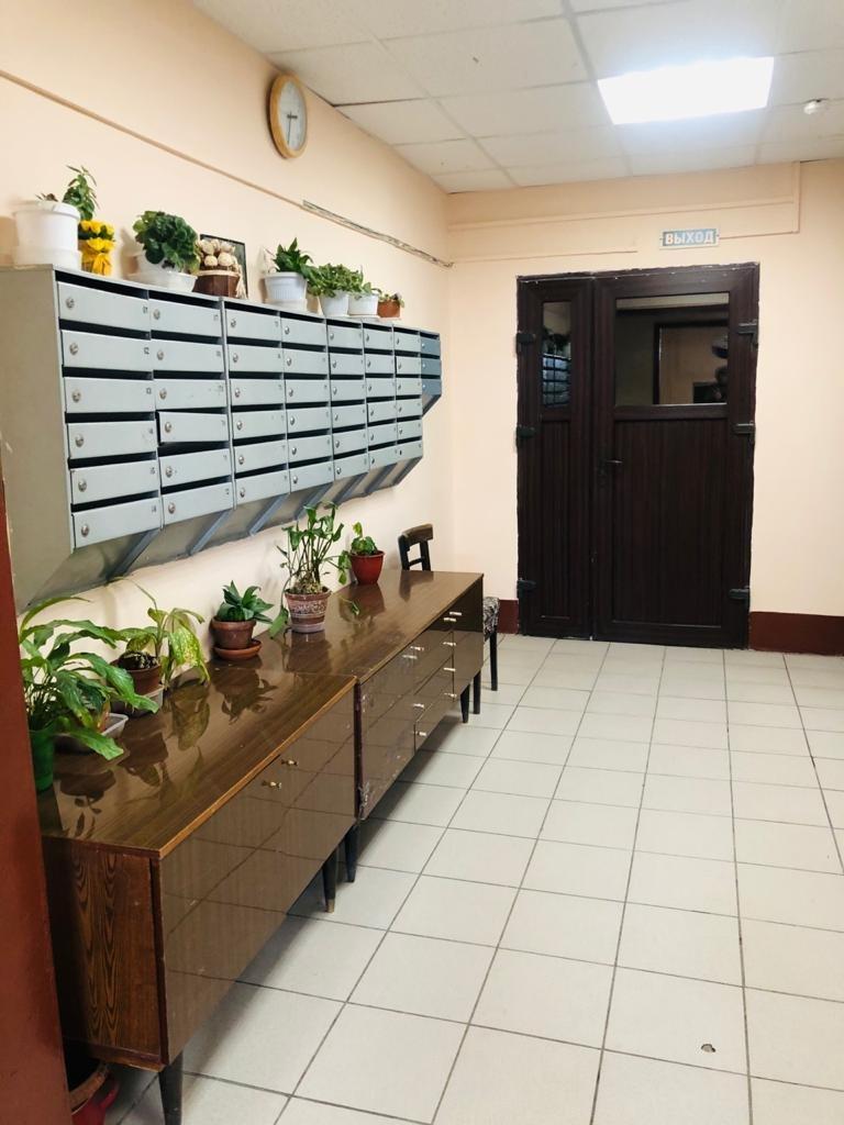Академика Байкова ул., д 13, корпус 2