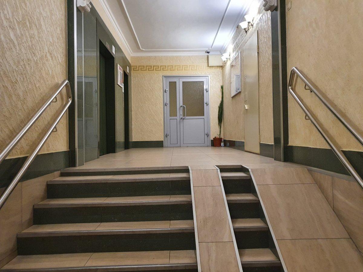 Малая Бухарестская ул., д 5, корпус 2