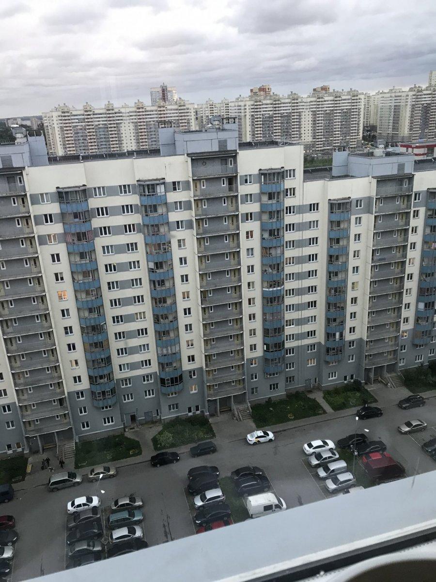 Маршала Казакова ул., д 68, корпус 1