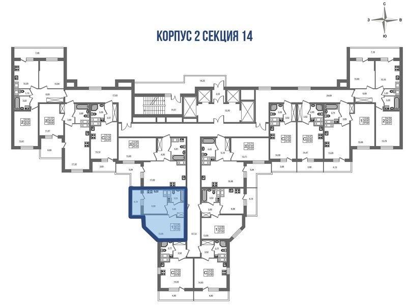 Плесецкая ул., д 10