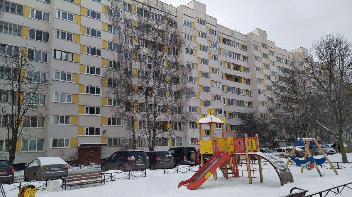 Генерала Симоняка ул., д 18