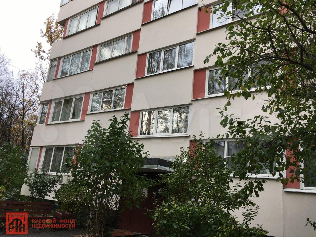 Козлова ул., д 25, корпус 1
