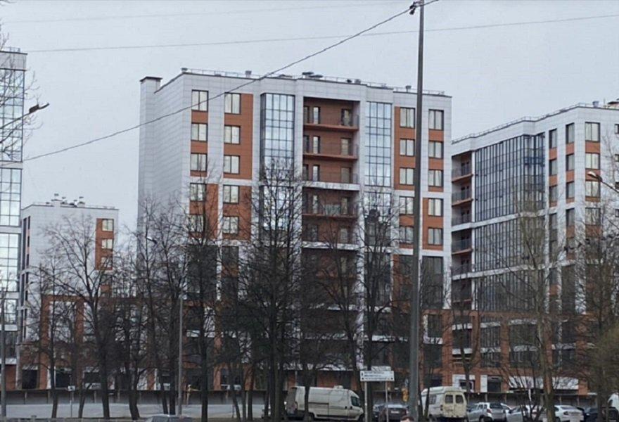 Бабушкина ул., д 53