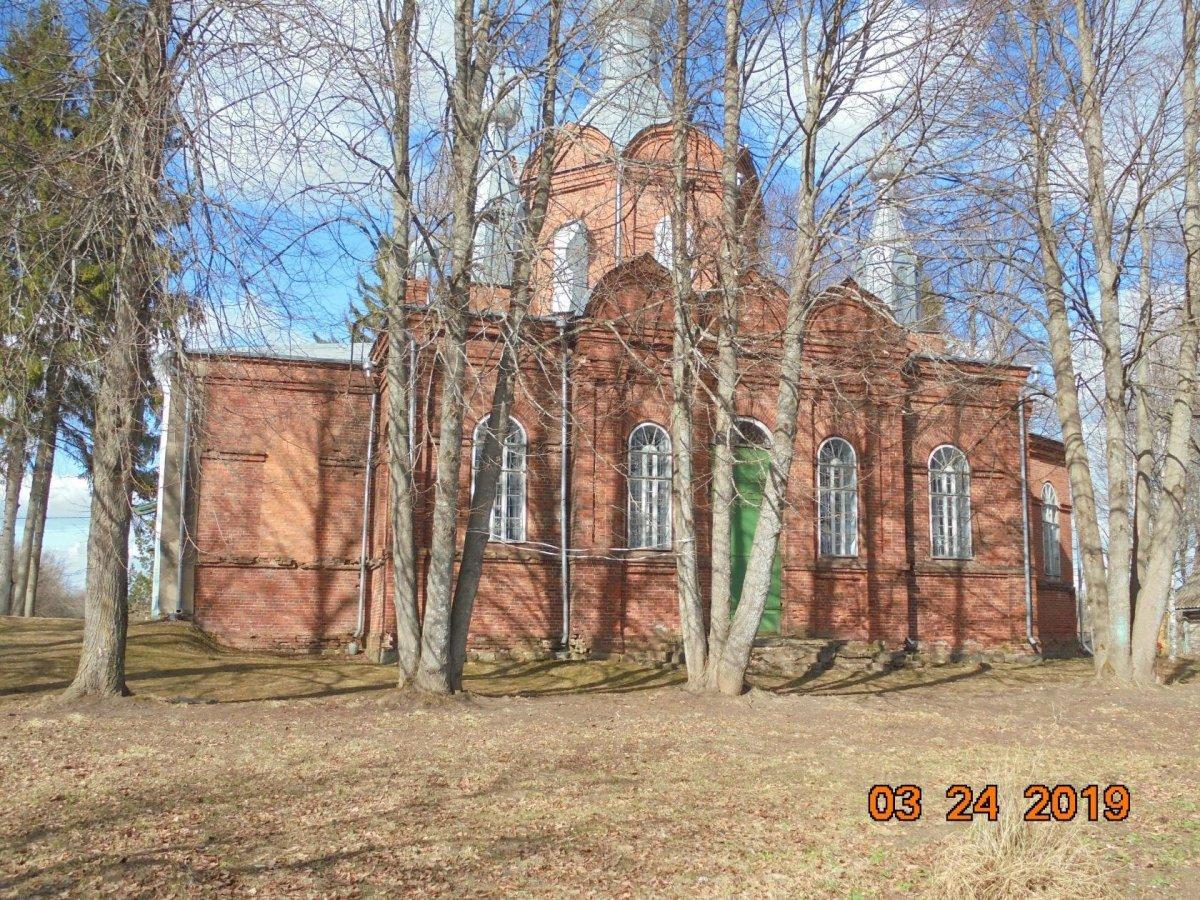 Продажа дома, 60м <sup>2</sup>, 15 сот., Новгородская, Центральная ул.,  д 2