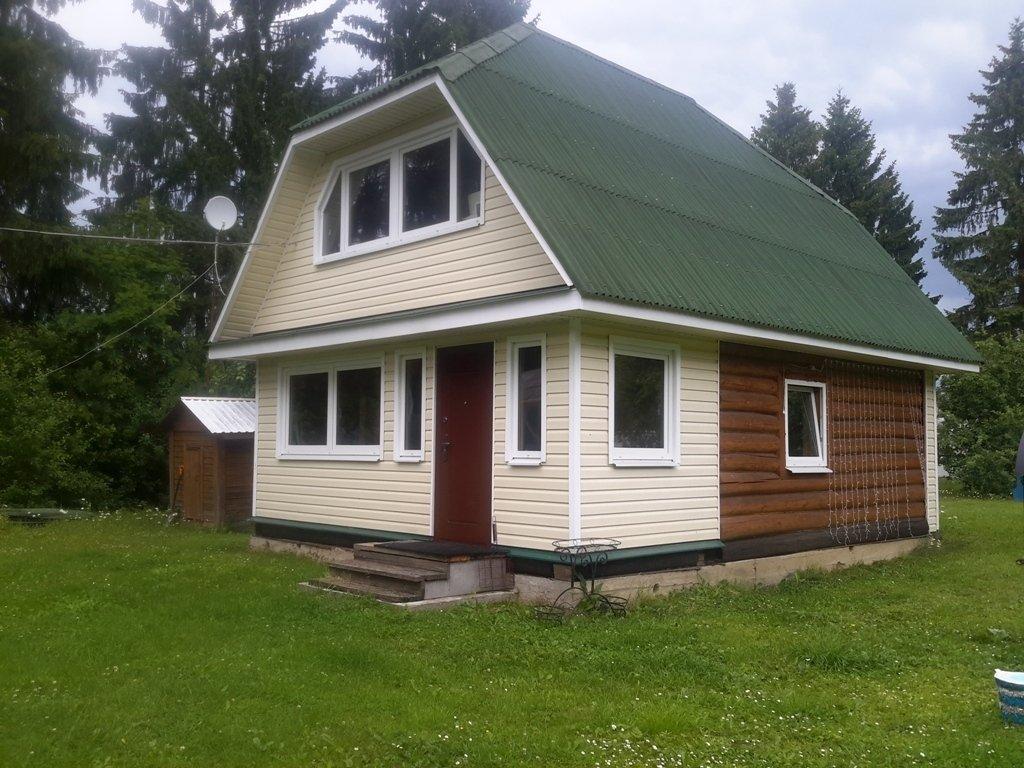 Продажа дома, 172м <sup>2</sup>, 34 сот., Алексеевка, Алексеевка дер.,  д 16