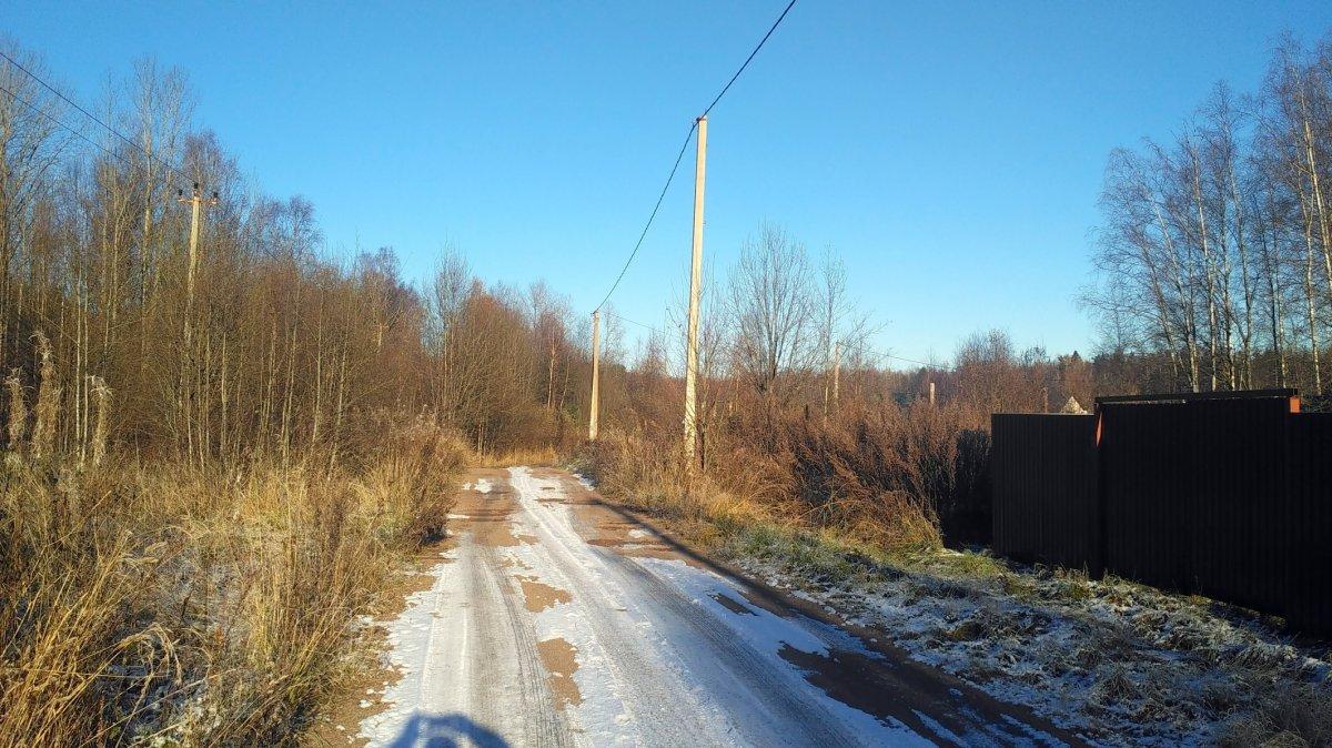 Продажа участка, Выборг, Светогорское шос.