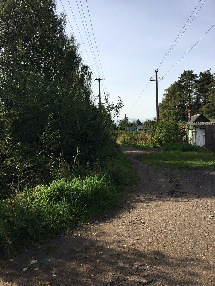 Продажа участка, Ленинградская, Борисова Грива массив,  д 79
