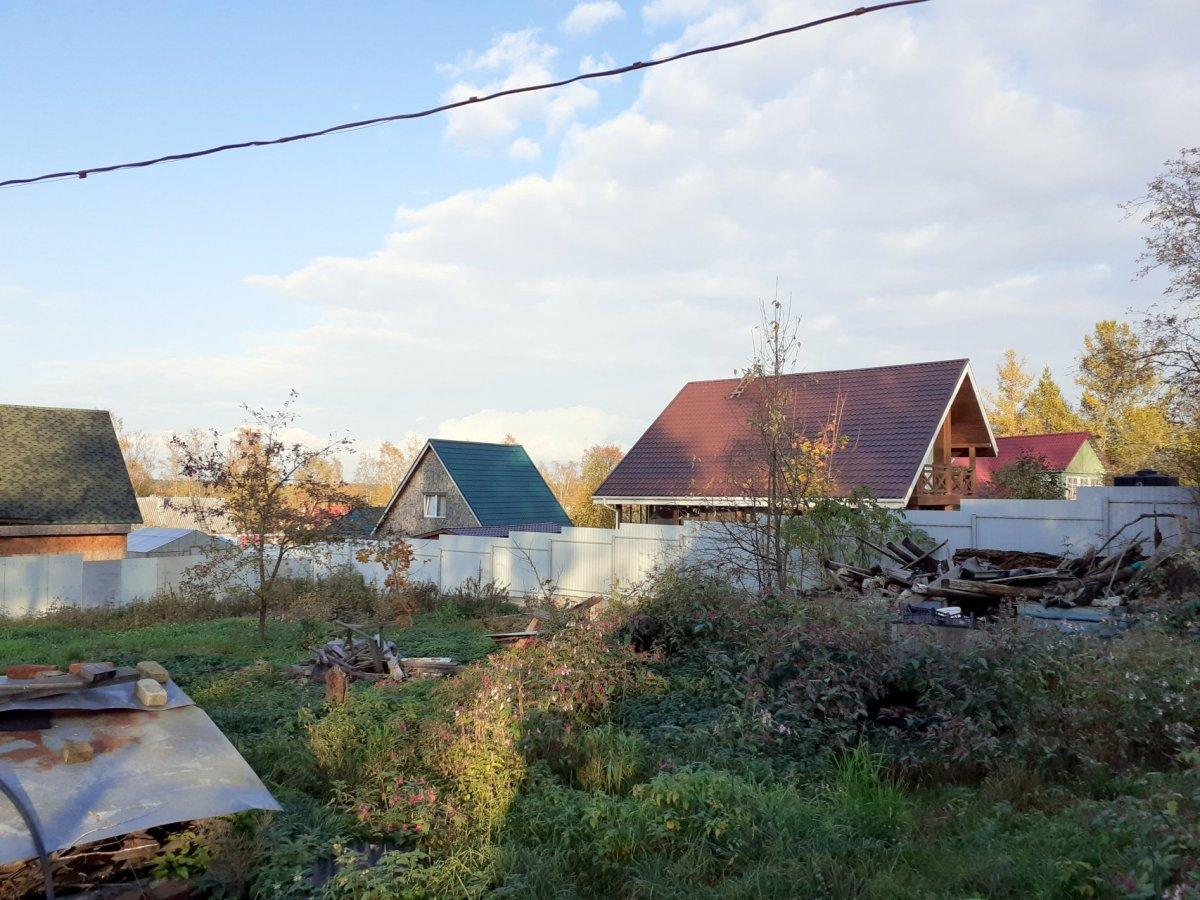 Продажа дома, 31м <sup>2</sup>, 11 сот., Рощино, Пушкина ул.