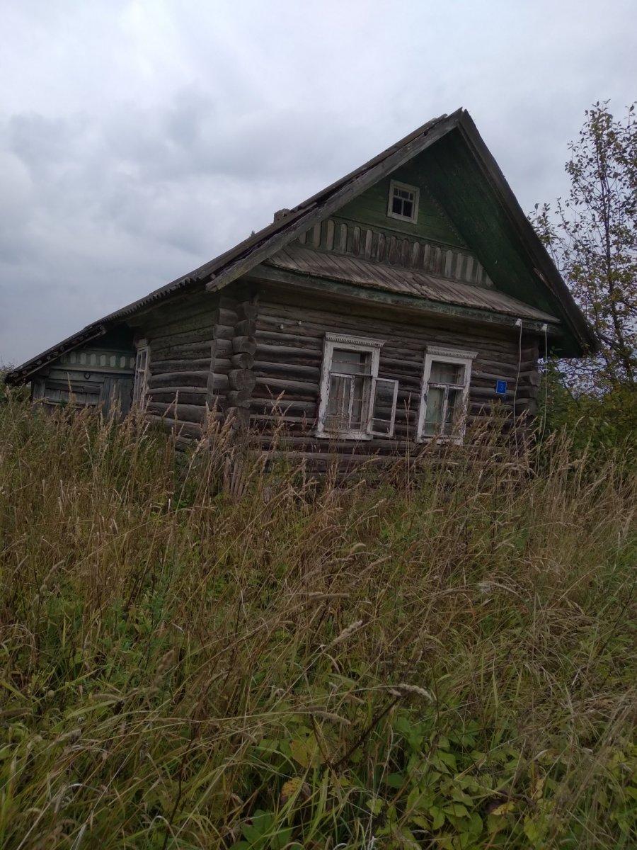 Продажа дома, 30 сот., Мелковичи, Мелковичи дер.,  д 6