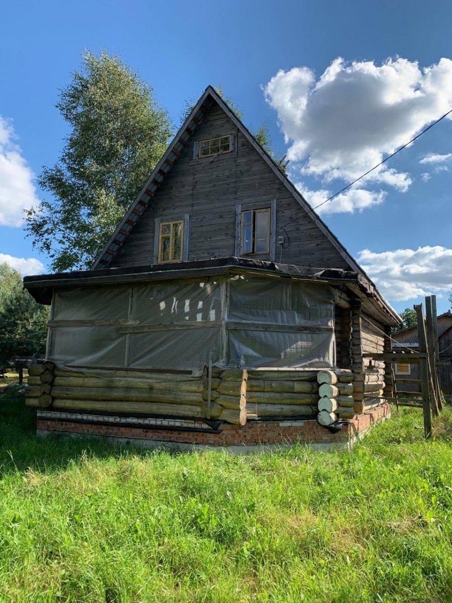 Продажа дома, 103м <sup>2</sup>, 8 сот., Яльгелево, Синигейка снт