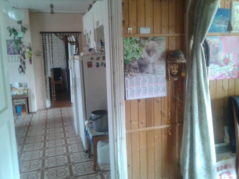 Продажа дома, 65м <sup>2</sup>, 6 сот., Ларионово, Ларионово пос.,  д 1