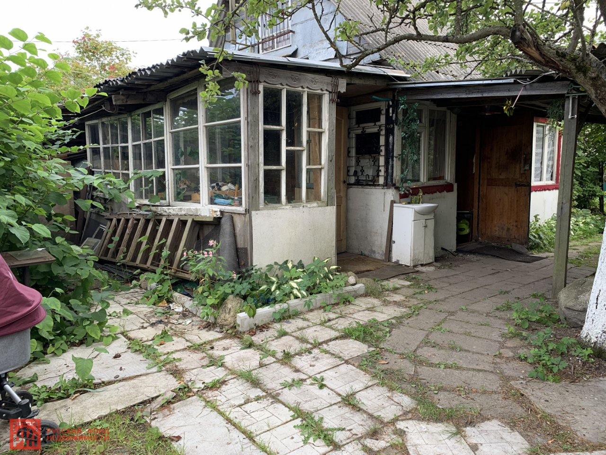 Продажа дома, 40м <sup>2</sup>, 5 сот., им Морозова, Им. Морозова пос.