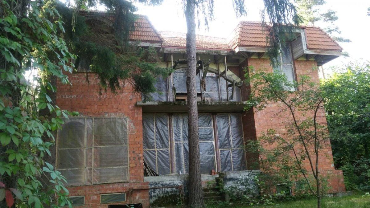 Продажа дома, 360м <sup>2</sup>, 13 сот., Ленинское, Ленинское пос.
