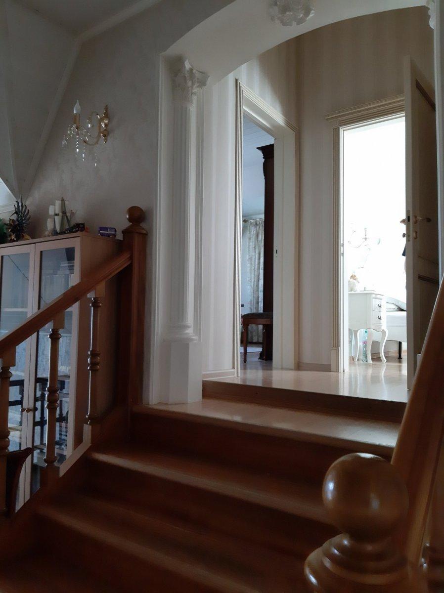 Продажа дома, 401м <sup>2</sup>, 17 сот., Стрельна, Санкт-Петербургское шос.,  д 81
