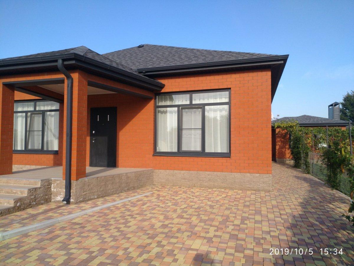 Продажа дома, 130м <sup>2</sup>, 11 сот., Кореновск, Кореновск г.,  д 8