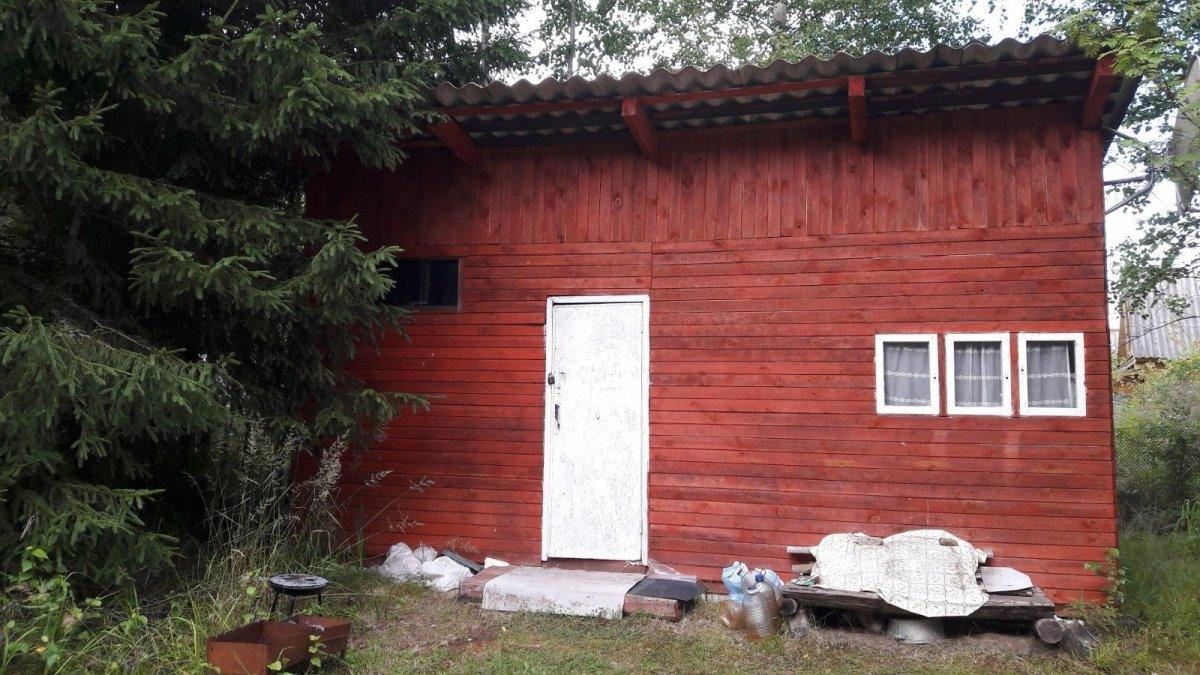 Продажа дома, 80м <sup>2</sup>, 900 сот., Ленинградская, Чаща массив