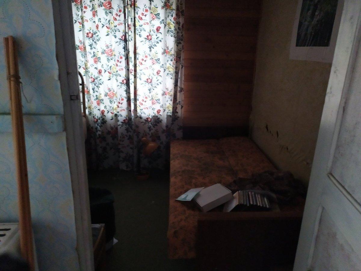 Продажа дома, 44м <sup>2</sup>, 6 сот., Юбилейное-Ручьи, Снт Юбилейное тер.