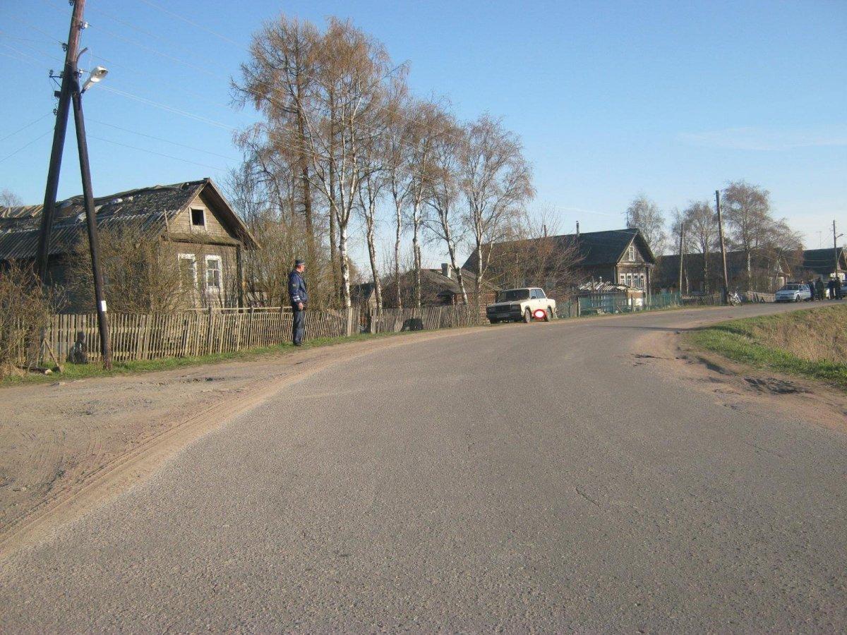 Продажа участка, Тукса, Центральная ул.,  д 99