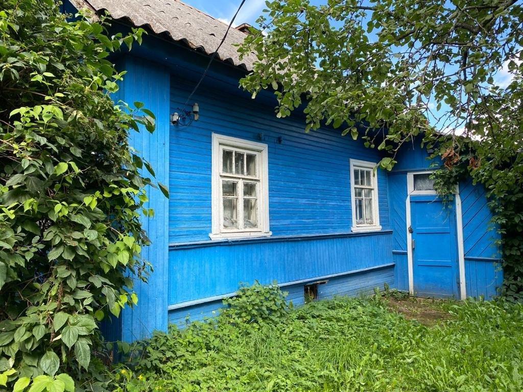 Продажа дома, 50м <sup>2</sup>, 35 сот., Заорешье, Заорешье дер.