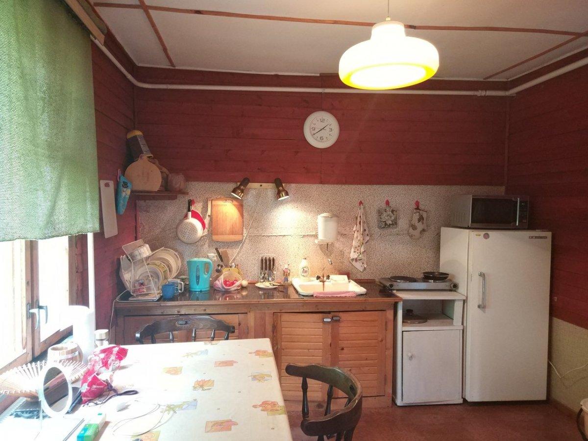 Продажа дома, 56м <sup>2</sup>, 13 сот., Борисово, Борисово дер.